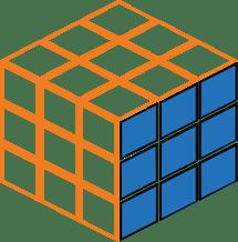 rubics-cube-heavy-outline